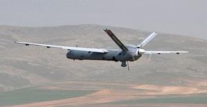 Pervari'de İHA'ların Tespit Ettiği 4 Terörist, Hava Operasyonuyla Öldürüldü