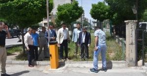 Siirt Belediyesinden Trafiği Rahatlatacak Kavşak Düzenlemeleri