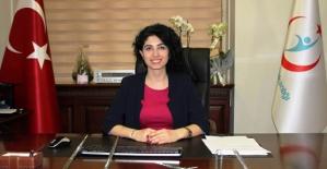 Siirt Devlet Hastanesi Başhekimi Şeyda Kayhan, İl Dışına Hasta Sevki Azaldı