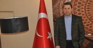 Siirt TSO Başkanı Güven Kuzu'nun Ramazan Bayramı Mesajı