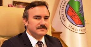 Belediye Başkanı Ceyhun Dilşad Taşkın'ın Kurban Bayramı Mesajı