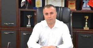 Kurtalan Belediye Başkanı Nevzat Karaatay'ın Kurban Bayramı Mesajı