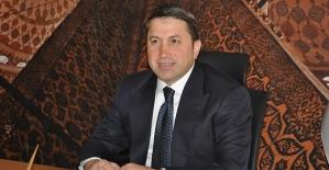 Siirt TSO Başkanı Güven Kuzu'nun 30 Ağustos Kutlama Mesajı