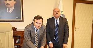 Siirt Belediye İş Sendikasından Başkan Taşkın'a Teşekkür