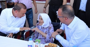 Siirt'te Kurban Bayramı Coşkuyla Kutlandı