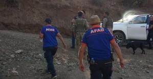 5 Gündür Kayıp Olan 57 Yaşındaki Engelli Kayıp Vatandaş Bulundu