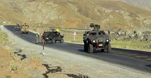 Eruh'a Bağlı 5 Mahalle ve Köyde Sokağa Çıkma Yasağı İlan Edildi