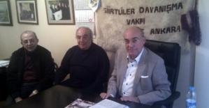 Ankara SİDAV, Ankara Siirt Günlerine Katılmama Kararı Aldı