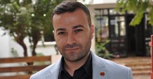 Teknikerler Birliği Siirt İl Temsilciliği İl Başkanı Mansur Güneş'ten Açık Davet