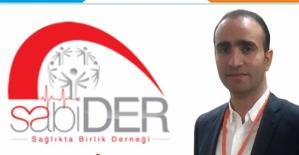Ankara Sağlıkta Birlik Derneği İlimizden Temsilci Seçti