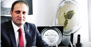 Pervari Belediye Başkanı Tayyar Özcan'ın Mevlid Kandili Mesajı