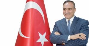 AK Parti Belediye Başkan Adayı Ali İlbaş'ın Yeni Yıl Mesajı