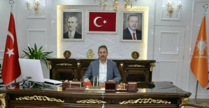 AK Parti İl Başkanı Çalapkulu'dan Anneler Günü mesajı