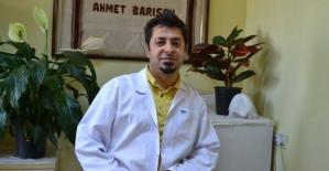 Dr. Ahmet Barışçıl, Gebelikte Akupunktur İle İlgili Bilinmesi Gerekenleri Anlattı
