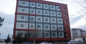 Milli Eğitim Müdürlüğü Yeni Hizmet Binasına Taşınıyor