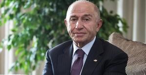 Nihat Özdemir, TFF Başkan Adaylığını Resmen Açıkladı