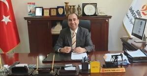 Prof. Dr. Vefik Arıca,Çocuklarda İştahsızlığa Dikkat Çekti