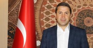 Siirt TSO Başkanı Güven Kuzu'dan 19 Mayıs Mesajı