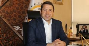 Siirt TSO Başkanı Güven Kuzu'dan Kadir Gecesi Mesajı