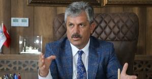 Tillo Belediye Başkanı İdham Aydın'ın Kadir Gecesi Mesajı