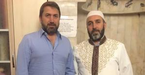 Başkan Kuzu, Kur'an-I Kerim'i Güzel Okuma Yarışmasında Başarı Gösteren Ramazan Toprak Hoca'yı Ödüllendirdi
