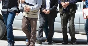 Siirt Merkezli 6 İlde Terör Operasyonu: 33 Gözaltı