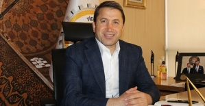 """Siirt TSO Başkanı Güven Kuzu'dan """"Babalar Günü"""" Mesajı"""