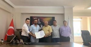 Siirt TSO Öncülüğünde İstanbul'a Yapılan Ziyaret Meyvesini Vermeye Başladı