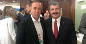 Siirt'e 15 Uzman Hekim ve 19 Pratisyen Doktor Kadrosu Açıldı
