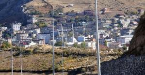 Dicle Elektrik'ten Pervari'ye 400 Bin Liralık Aydınlatma Yatırımı