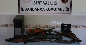 PKK/KCK Terör Örgütüne Yardım ve Yataklık Yapan 6 Şüpheli Göz Altına Alındı