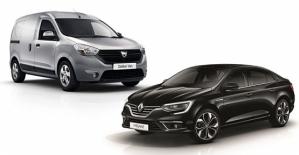 Renault ve Dacia Bayi Bahattin Acar'da Kış Servis Kampanyası