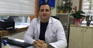 Dr. Şükrü Erdoğan, Seste Kısıklık ve Çatallaşma Tiroit Kanserine İşaret