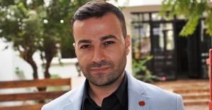 Siirt Teknikerler Derneği Başkanı Mansur Güneş'in 3 Aralık Dünya Engelliler Günü Mesajı