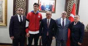 Siirt'ten Trabzon'a Uzanan Başarı Hikâyesi…