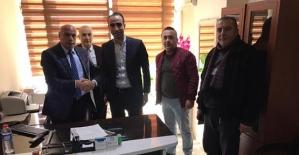 Belediye İş Sendikası İle Özel Siirt Hayat Hastanesi Arasında İndirim Protokolü İmzalandı