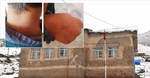 Şirvan'da Üç Öğrenciye Şiddet Uygulayan Öğretmenin Görevine Son Verildi