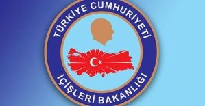 İçişleri Bakanlığı, Belediye ve İl Genel Meclis Toplantılarını Erteledi