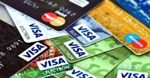 Merkez Bankası, Kredi Kartlarındaki Azami Faiz Oranlarında İndirime Gitti