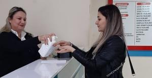 Özel Siirt Hayat Hastanesi Corona Virüsüne Karşı Dezenfekte Edildi