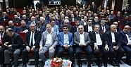 "AK Parti Siirt Milletvekili Aktay,""Dünya DAİŞ'i İHVAN'a Tercih Ediyor"""