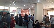 Bayram Sonrası Hastaneler Doldu Taştı