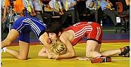 Evin Demirhan Avrupa Güreş Şampiyonasında 3.Oldu