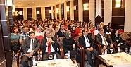 İLK 1000 GÜN ANNE SÜTÜ VE BEBEK BESLENMESİ KONFERANSI VERİLDİ