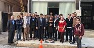 KOSGEB ve TÜGVA İşbirliği ile Siirt'te Girişimcilik Eğitimi Başladı