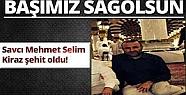 Öldürülen Şehit Savcı Mehmet Selim Kiraz Siirtli Çıktı