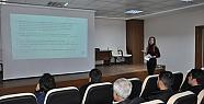 Siirt Belediyesinden Personele Kaliteli ve Profesyonel Hizmet Eğitimi