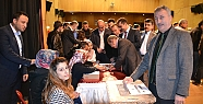 STK'lar AK Parti Aday Adayları İçin Oy Kullandı