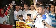 STK'lar Mursi'ye Verilen İdam Kararını Kınadı