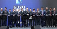 Kuzu Effect AVM Çankaya Oran'da Açıldı